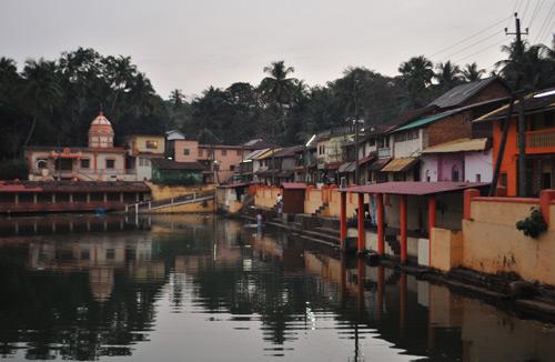 Gokarna est magnifique