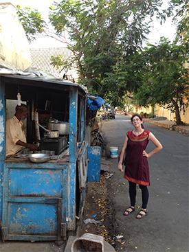 Chai in Pudu